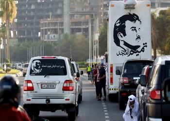 ردا على مزاعم الانقلاب السعودية الإماراتية.. قطريون: تلك أمانيكم