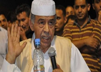 أمريكا تطالب مصر برفع الحماية عن مسؤول ليبي سابق