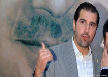 نجل رفعت الأسد يدخل خط الصراع مع رامي مخلوف