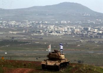 إسرائيل: عملياتنا بسوريا مستمرة حتى خروج إيران