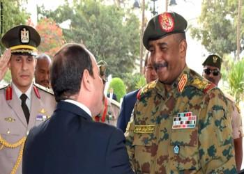 منظمة حقوقية تحذر من تسليم السودان معارضين مصريين للسيسي