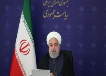 روحاني: السعودية وإسرائيل سيبلغون ترامب بارتكابهم خطأ جسيما