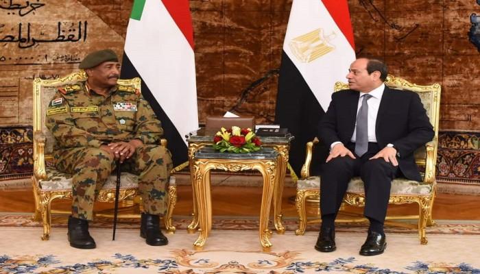 مصادر: السودان يعتزم تسليم عناصر في الإخوان إلى مصر