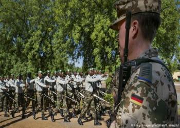 حكومة ميركل تقر تعزيز التواجد العسكري الألماني في مالي