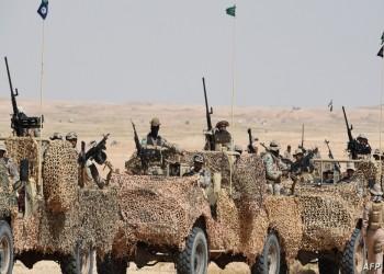 القوات السعودية تنسحب من عاصمة سقطرى اليمنية.. والانتقالي يحشد