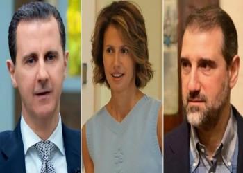 صراع مخلوف - الأسد.. هل تطيح الخلافات الداخلية برأس النظام السوري؟