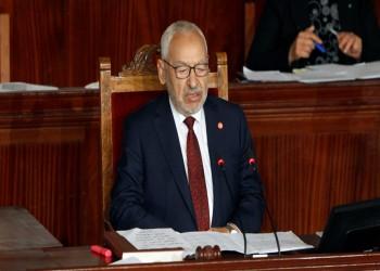 الغنوشي يؤكد رفض تونس للإجراءات الإسرائيلية في الأقصى