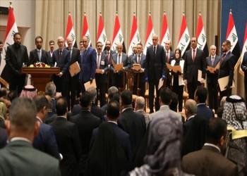 العراق.. أمريكا وإيران تتفقان على تأييد حكومة الكاظمي