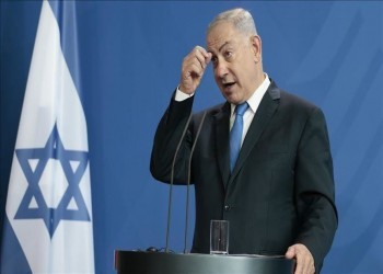 الكنيست الإسرائيلي يرشح نتنياهو رسميا لتشكيل حكومة جديدة
