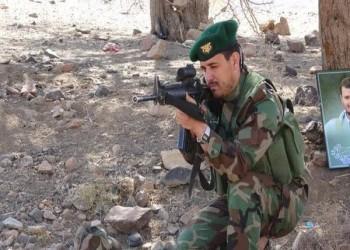 جماعة الحوثي تعترف بمقتل قائد قواتها الخاصة