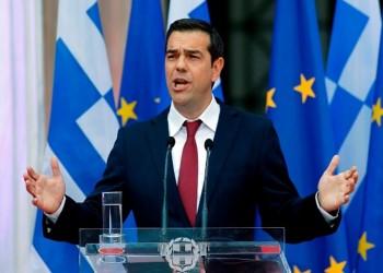 اليونان تسعى للتحالف مع الأسد ضد تركيا بشرق المتوسط