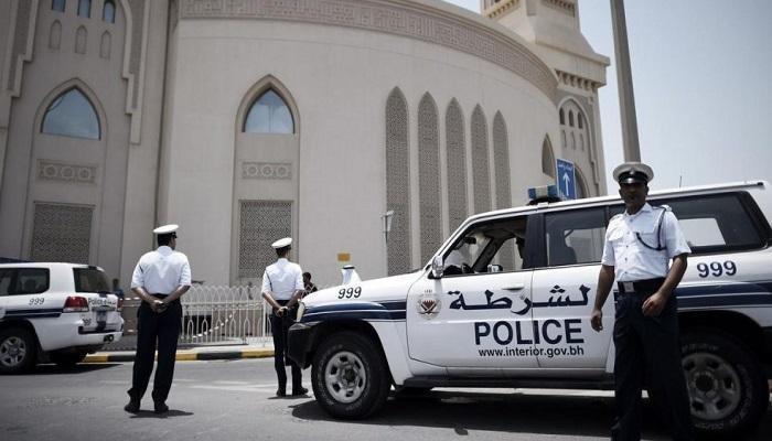 البحرين توقف سائقا يعمل بطب الأسنان