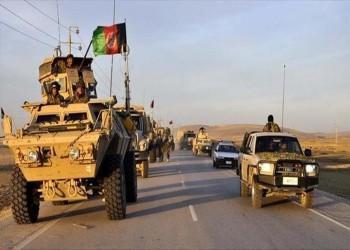 مباحثات بين واشنطن وطالبان حول عملية السلام بأفغانستان