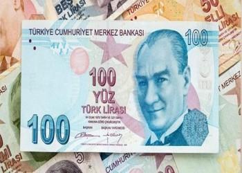 الليرة التركية مستقرة عقب انتعاش من مستويات متدنية قياسية