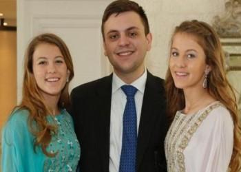 3 أمراء أردنيين يخضعون للحجر الصحي