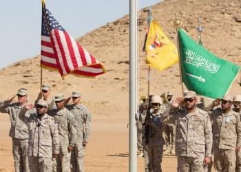 فوربس: سحب القوات الأمريكية من السعودية مرتبط بالنفط