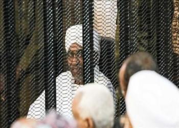 16 فصيلا سودانيا يطالبون بتسليم البشير للجنائية الدولي