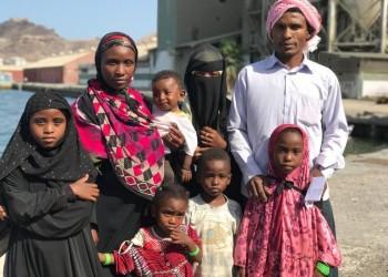 الحوثيون يتهمون السعودية بترحيل 800 صومالي لليمن رغم كورونا