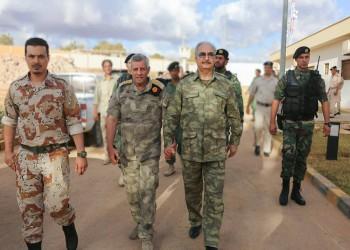 هل تتأثر طموحات روسيا بالنكسات في سوريا وليبيا؟