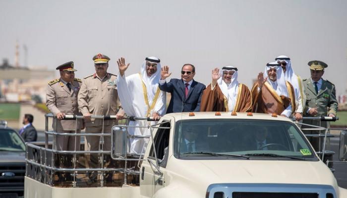 كورونا ومسارات الانتقال العربية