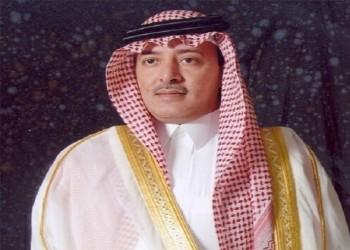 بن سلمان يعتقل الأمير فيصل نجل الملك الراحل عبدالله