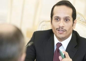 قطر: نريد اتفاقية تحمينا في أي نزاع مستقبلي مع دول الحصار