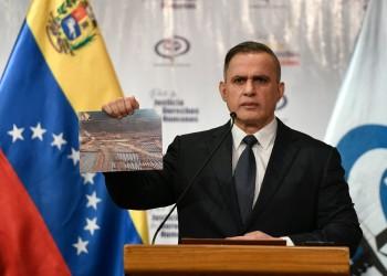 روسيا تساعد فنزويلا في تعقب متورطين في توغل فاشل