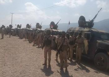 اليمن.. قوات سعودية تعيد انتشارها على مداخل عاصمة سقطرى