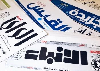صحف الكويت تحتجب ورقيا بسبب الحظر الكامل