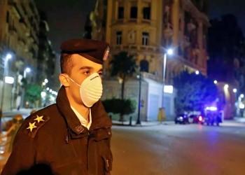 ضبط 4 آلاف شخص خرقوا حظر التجوال بمصر خلال 24 ساعة