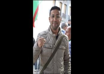 الجزائر.. حملات تضامن مع ناشط بالحراك بعد حكم بسجنه