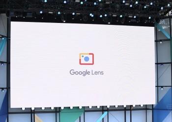 جوجل تحدث عدستها وتضيف لها ميزات جديدة