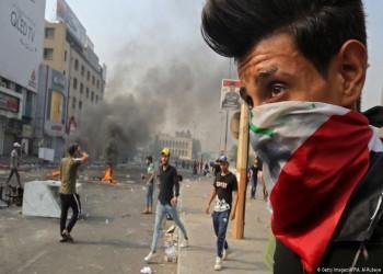 قرار قضائي بإطلاق سراح جميع المتظاهرين في العراق