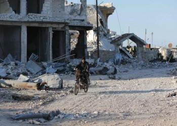 العفو الدولية تتهم دمشق وموسكو بارتكاب جرائم حرب في إدلب
