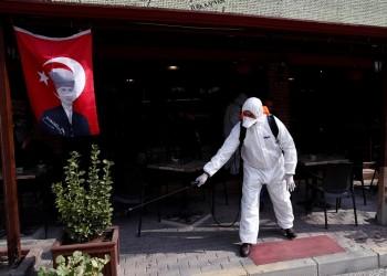 تعرف على الخطوات التركية لإنهاء حالة الإغلاق