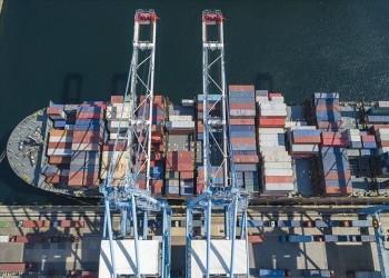 صادرات إسطنبول تتجاوز 2.5 مليار دولار في الثلث الأول من 2020