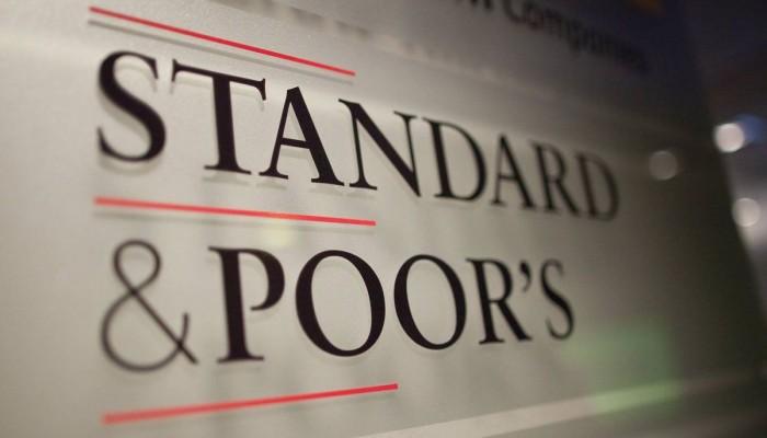 ستاندرد أند بورز ترجح أن تلبي عمان احتياجات تمويل كبيرة حتى 2023