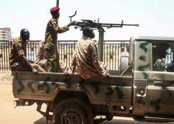 مخاوف الانقلاب تسيطر على العلاقات المدنية العسكرية في السودان