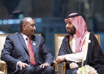 بن سلمان يؤكد حرص السعودية على رفع السودان من قائمة الإرهاب