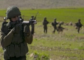مقتل مجند إسرائيلي خلال عملية اعتقال لفلسطيني شمالي الضفة