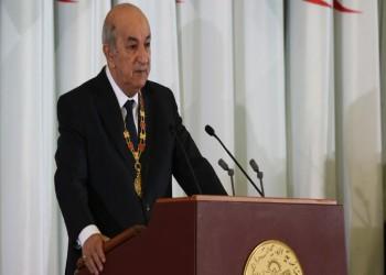مسودة دستور الجزائر.. هل تمنح الحكومة رخصة للتدخل عسكريا في ليبيا؟