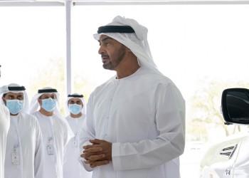 لوموند: بن زايد فشل في حصار قطر وحرب اليمن