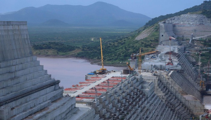 السودان يرفض مقترحا إثيوبيا لتوقيع اتفاق جزئي حول سد النهضة
