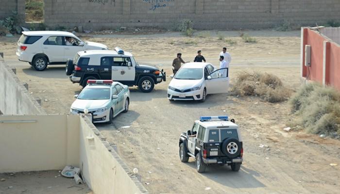 الشرطة السعودية تضبط شبكة تسول تستغل رمضان