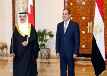 هاتفيا.. ملك البحرين والسيسي يبحثان التطورات الإقليمية