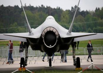 تقرير أمريكي يحذر من إبعاد تركيا عن برنامج F-35