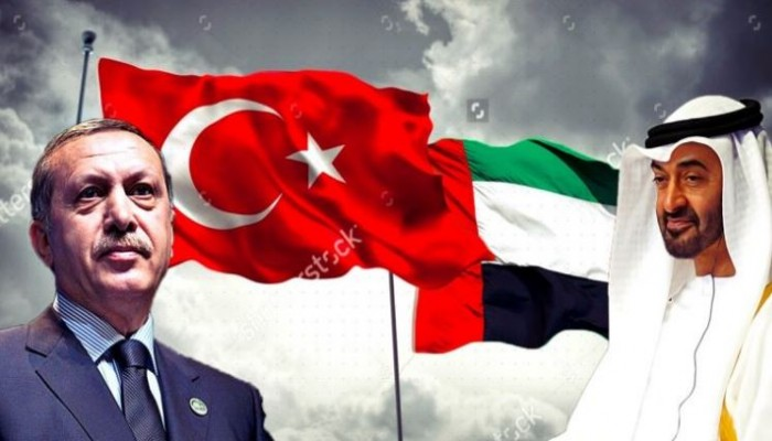 الإمارات وتركيا.. صراع محتدم عابر للحدود