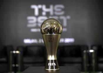 بسبب كورونا.. فيفا يلغي جائزة أفضل لاعب في 2020