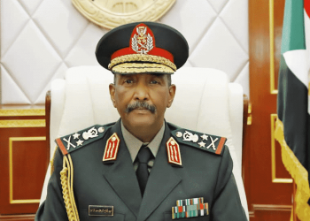 الأنباء السودانية تحذف خبر تعيين وزير الدفاع: سحب من مصدره