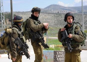 الجيش الإسرائيلي يطلق النار على فلسطيني بالضفة الغربية